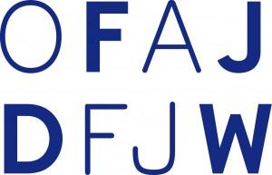 OFAJ DFJW Logo